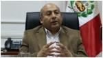 Moisés Guía ofrece disculpas por pedir vacancia de PPK - Noticias de minedu