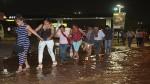 Río Huaycoloro: Ministerio exige tolerancia para t...