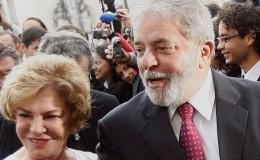 Brasil: murió Marisa Letícia, esposa del expresidente Lula Da Silva