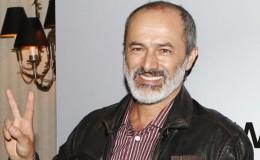Carlos Alcántara: ¿por qué el actor luce irreconocible?