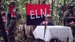 Colombia: ELN libera a excongresista secuestrado desde hace 10 meses - Noticias de juan tapia