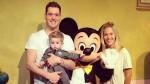 Michael Bublé se pronunció sobre estado de salud de su hijo con Luisana Lopilato - Noticias de michael buble