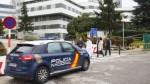 Madrid: chileno se mató con su bebé en brazos al tirarse de balcón - Noticias de michael jackson