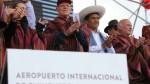 PPK sobre Chinchero: Cállense criticones, déjennos trabajar - Noticias de mollendo