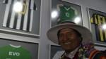 Evo Morales lloró al inaugurar museo 7,1 millones de dólares sobre su vida - Noticias de pueblos andinos