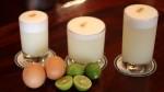 Día del Pisco Sour: toma estos infalibles tips para preparar el coctel nacional - Noticias de swissotel lima