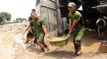 Ministerio de Defensa coordinará acciones de ayuda ante huaicos - Noticias de friajes