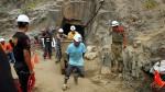 Mineros artesanales podrán comenzar a fomalizarse desde mañana - Noticias de ruc