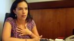 """Glave sobre Alejandro Toledo: """"Es un duro golpe a la democracia"""" - Noticias de marisa glave"""