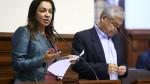 Proponen ley para evitar corrupción en contratos con el Estado - Noticias de marisol espinoza
