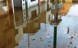 Chiclayo: denuncian que autoridades no ayudan a las viviendas inundadas