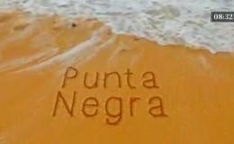 Punta Negra: bañistas llegan a la playa con comida pese a estar prohibido