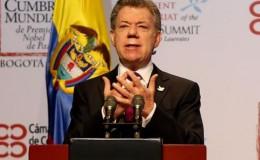 Colombia: Gerente de campaña de Santos negó dinero de Odebrecht