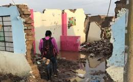 #JuntémonosParaAyudar: apoyo llegó a afectados por los huaicos en Chiclayo