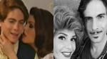 María la del barrio: Soraya y 'Nandito' se reencontraron después de 22 años - Noticias de nandito