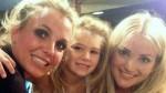 Britney Spears: su sobrina de 8 años sufrió accidente y se encuentra en estado grave - Noticias de jamie lynn spears