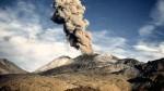 Arequipa: prevén caída de cenizas en poblados ante actividad del Sabancaya - Noticias de provincia de caylloma