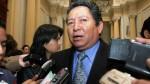 Gilberto Díaz: Estamos indignados y decepcionados con la situación de Toledo - Noticias de alejandro diaz