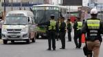 Callao: ex jefe policial condenado por mal uso del dinero de papeletas - Noticias de infocorp