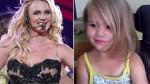 Britney Spears pidió orar por la salud de su sobrina - Noticias de jamie lynn spears