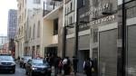 Fiscales respaldan defensa de autonomía de Pablo Sánchez - Noticias de marcos castro