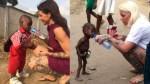 Facebook: mira la recuperación del niño nigeriano acusado de ser brujo - Noticias de imperio skate
