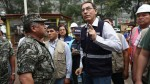 Vizcarra sobre Romero: Todos nosotros dependemos de la confianza de PPK - Noticias de maria vizcarra