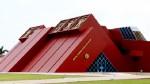 Lambayeque: piden reparación del museo Tumbas Reales de Sipán ante lluvias - Noticias de walter alva