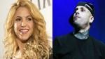 Billboard Latinos: Nicky Jam y Shakira lideran la lista de nominados - Noticias de jenni rivera