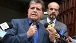 Alan García y Pilar Nores denunciados por ex militante aprista por lavado de activos - Noticias de enrique cornejo