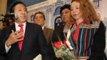 ¿Qué respondió Eliane Karp sobre si Alejandro Toledo regresará al Perú? - Noticias de facebook alejandro toledo