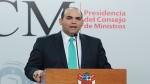 Zavala negó rumor sobre su renuncia al Gabinete - Noticias de martha coello denegriuniversidad