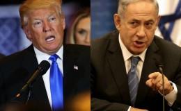 Trump: expansión de colonias en Israel
