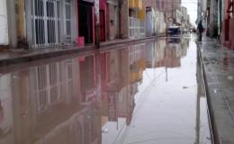 Chiclayo: instalan hospital de campaña para atender afectados por inundaciones