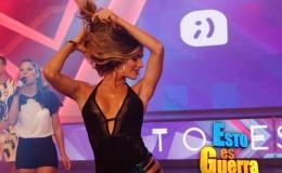 EEG: Guerreros eligieron a la chica más guapa del programa