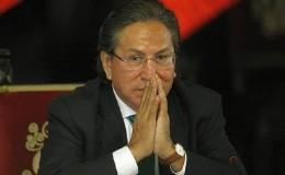 Antonio Maldonado: Es difícil que Toledo acredite persecución política