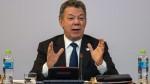 Colombia: supuesto nexto entre Odebrecht y Santos negó haber recibido dinero - Noticias de allan connell