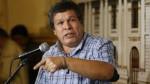 Benítez: Alejandro Toledo vendrá al Perú cuando lo citen - Noticias de rodolfo orellana