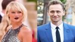 Tom Hiddleston habló por primera vez de su relación con Taylor Swift - Noticias de tom hiddleston