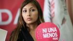 """Arlette Contreras dice que está """"decepcionada de la justicia peruana"""" - Noticias de gilles ste croix"""