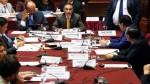 Comisión de Fiscalización interrogará a PPK el próximo lunes 20 de febrero - Noticias de hospital arzobispo loayza