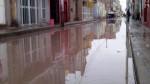 Chiclayo: instalan hospital de campaña para atender afectados por inundaciones - Noticias de montero rosas