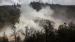 EE.UU.: 200 mil personas evacuan por posible ruptura de represa de Oroville - Noticias de jerry brown