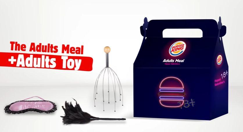 Burger King lanza en Israel una