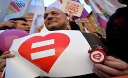 Matrimonio igualitario: congresistas presentaron proyecto de ley