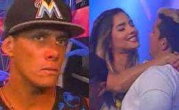 Krayg Peña confesó que se incomodó por sorpresa de Mario Hart a Korina Rivadeneira