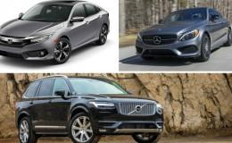 Google: las 10 marcas de autos más buscadas
