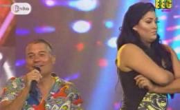 Michelle Soifer encaró a Mathías Brivio por constantes burlas a su peso