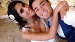 Melissa Paredes y Rodrigo Cuba festejan San Valentín en medio de escándalo - Noticias de melissa paredes