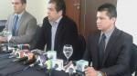 Belaunde Lossio presentó hábeas corpus: pide volver a clínica - Noticias de piedras gordas